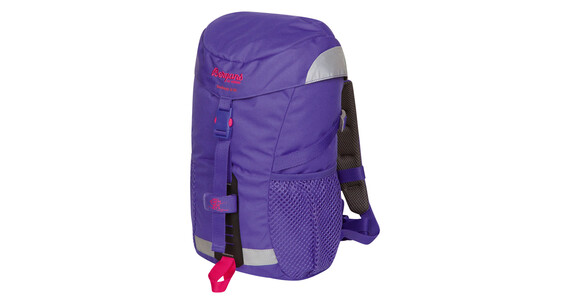 Bergans Nordkapp Backpack Juniors 18l Light Primula/Hot Pink